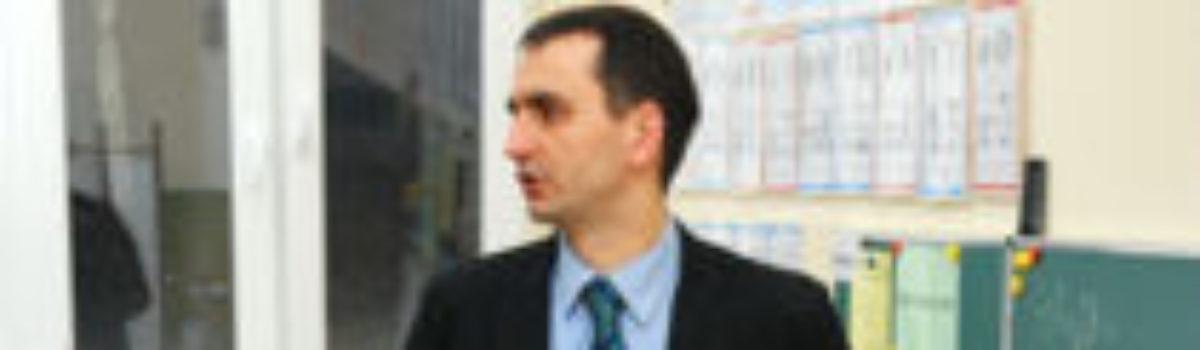 Tomasz Pieczarka