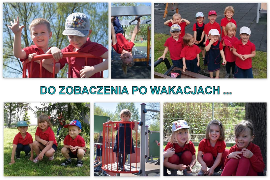 """""""Kiedy śmieje się dziecko, śmieje się cały świat"""". /Janusz Korczak/"""