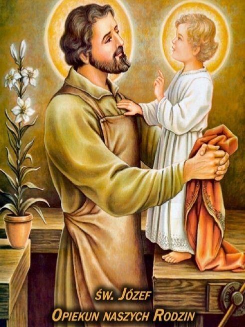 Projekt św. Józef - podsumowanie